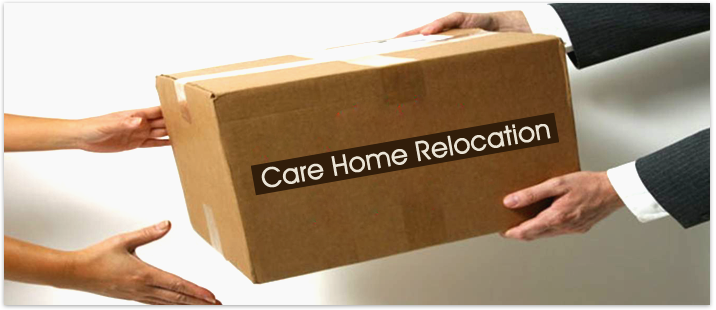 About Care Home Relocation