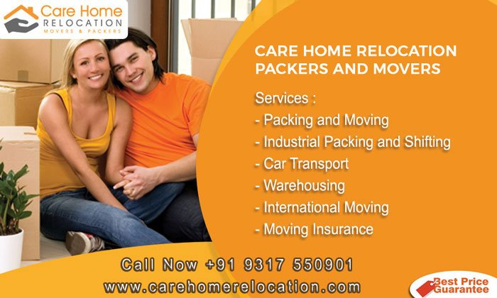 packers movers in Panchkula