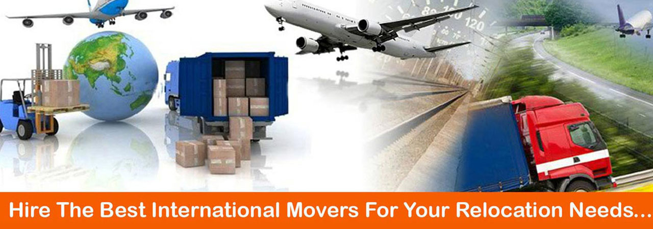 internationl relocation services